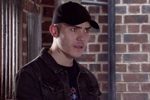 Coronation Street spoilers: Corey Brent plots to flee country as murder evidence exposed