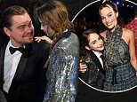 SAG Awards: Leonardo DiCaprio and Margot Robbie share sweet hugs with co-star Julia Butters, 10