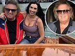 Don McLean, 75, has 'no plans' to break up with girlfriend Paris Dylan, 27: 'I'm crazy for her'