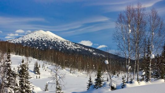 Six-decade-old mystery of skiers found dead in underwear is solved
