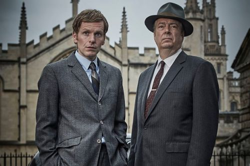 Endeavour will return for a sixth series, but some cast members won't be back