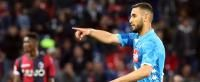 PSG and Fiorentina consider Ghoulam