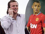 Wayne Rooney reveals how he SMASHED Ravel Morrison's BlackBerry phone while pair were at Man United