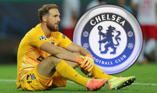 Chelsea make Jan Oblak transfer decision as Atletico keeper tempted by £110m Blues move