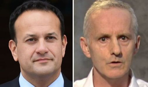 European election SHOCK: Green Party STORMS Dublin exit polls in WARNING to Varadkar party