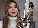 Lori Loughlin's daughter Olivia Jade returns to YouTube after year-long break