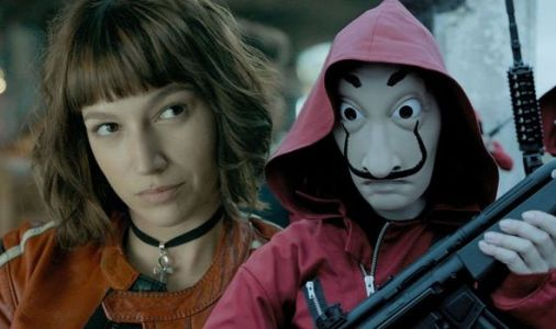 Money Heist season 5 'confirmed' as boss drops big La Casa De Papel bombshell