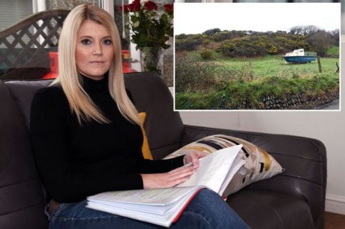 Teacher, 33, banned from building her own home because she earns too much money