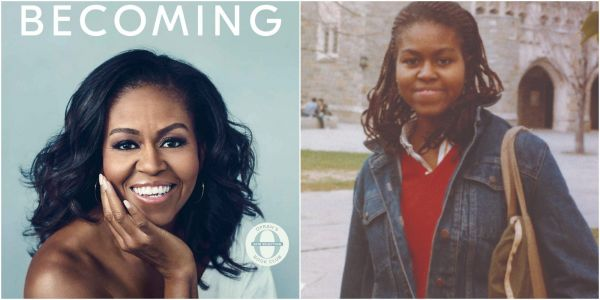 A college counselor told Michelle Obama she wasn't 'Princeton material' - but she applied to the Ivy League school anyway and got in