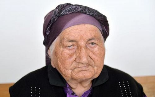 Woman claiming to be oldest person in the world dies 'aged 128'