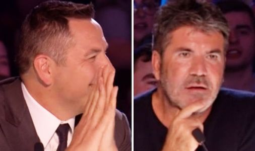 Britain's Got Talent 2018: Simon Cowell HITS BACK amid awkward shopping confession