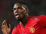 Paul Pogba insists Man Utd can knock Barcelona out of Champions League