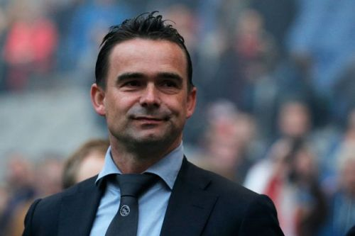 Why Arsenal will have to wait until summer to appoint Marc Overmars