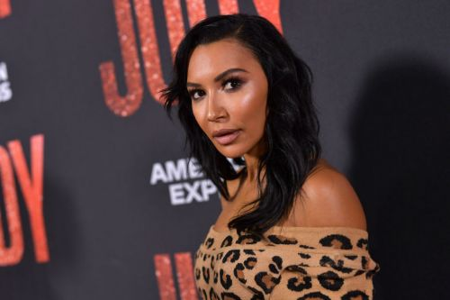 Glee star Naya Rivera missing, 'may have drowned', after boating trip with son