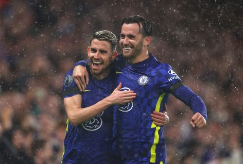 """Chelsea star claims team-mate """"can read minds"""" after superb performance"""