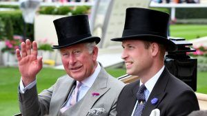 Prince Charles just threw shade at the people who want him to stand back and allow Prince William to become King
