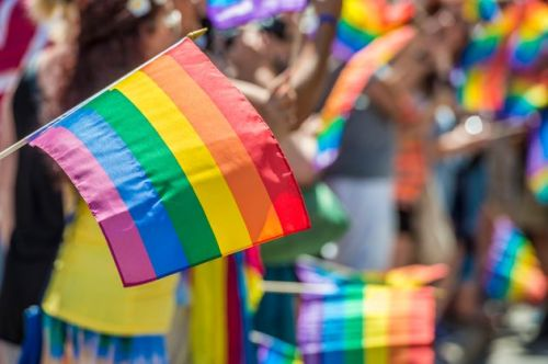 It's Time To Acknowledge The LGBTQ Community Is Not A Safe Space For Black People