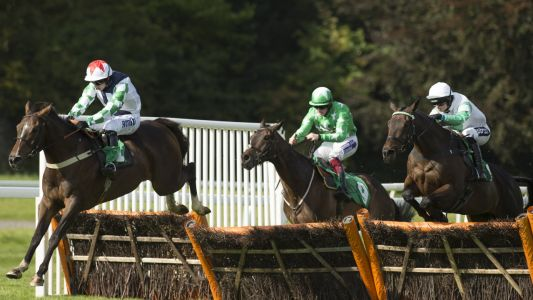 Today's Horse Racing Tips: Penfro could be what the doc ordered at Chepstow