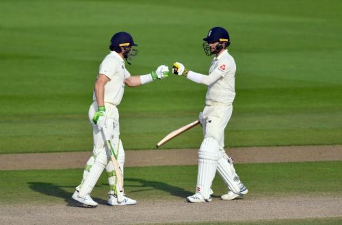 5 things we learned from England's opening Test against Pakistan