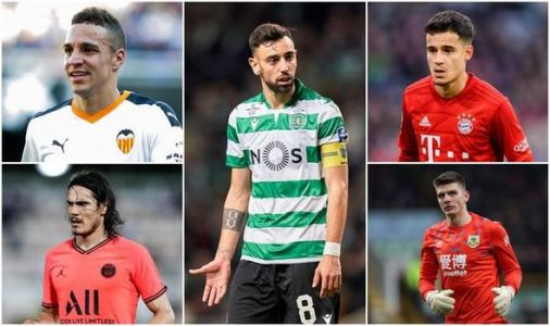 Bruno Fernandes agent confirms transfer plan, Chelsea club-record exit, Arsenal, Liverpool