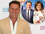 Claims Karl Stefanovic 'lobbied for Lisa Wilkinson to get her co-hosting gig on Today'