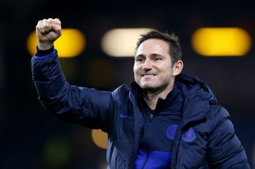 Chelsea wonder kid called up to Frank Lampard's first team training