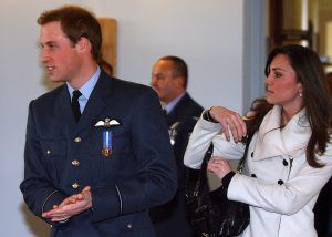Prince William was once 'forced' to step in to protect Kate Middleton's privacy