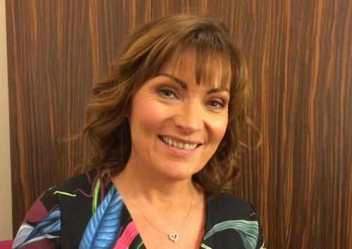 Lorraine Kelly wins tax battle after judge rules 'persona' is a performance