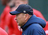 England line-up America tour next summer with coach Jones keen to test young stars