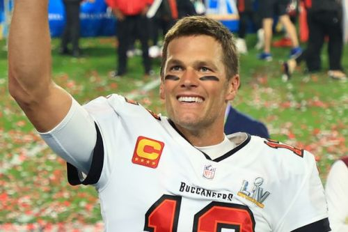 """Tom Brady insists he can play in NFL until he is 50: """"I don't find it so difficult"""""""