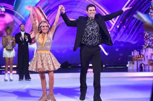 Who is Kevin Kilbane? Meet the ex-footballer and Dancing On Ice contestant