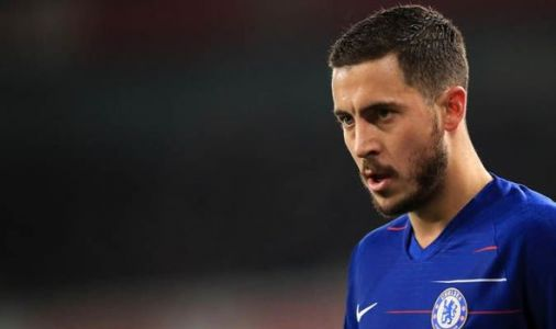 Chelsea transfer news: Eden Hazard AGREES contract terms with Real Madrid - Inda