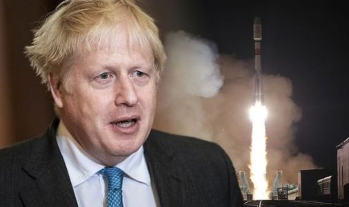 Brexit victory! Landmark space strategy to unlock 'economic growth' and 'job creation'