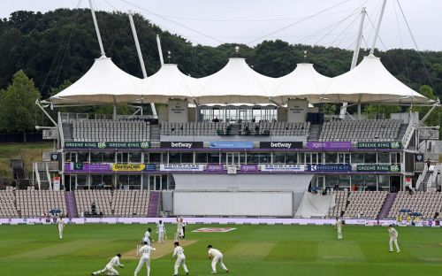 England vs Pakistan, second Test day three: live score and latest updates from Southampton