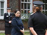 Home Secretary Priti Patel to tell chief constables to prosecute shoplifters stealing less than £200