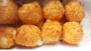 Cheese Nuggets are now available from Ocado and Waitrose