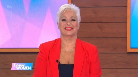 Loose Women's Denise Welch Is Joining The Cast Of Hollyoaks