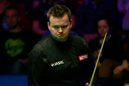 Shaun Murphy's World Snooker Championship exit is 'final nail in the coffin for 2020'
