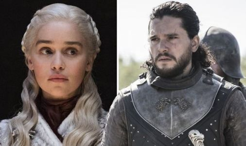 Game of Thrones finale: 'No way' Writer reveals which character was NOT supposed to die