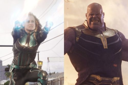 What can Captain Marvel tell us about the plot of Avengers: Endgame?