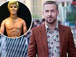 Ryan Gosling will play the Ken to Margot Robbie's Barbie in upcoming film based on the Mattel doll