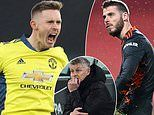 Dean Henderson 'expects to be No 1 at Manchester United next season'