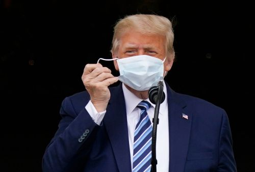 Universal mask wearing could save 130,000 US lives before March, mitigating the worst of this third coronavirus surge