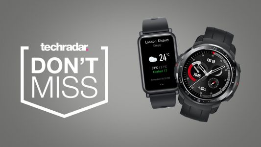 These are the only two Cyber Monday smartwatch deals you should consider