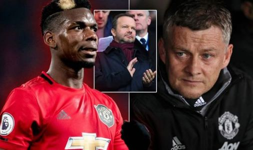 Paul Pogba could change Man Utd transfer stance if Ed Woodward sacks Ole Gunnar Solskjaer