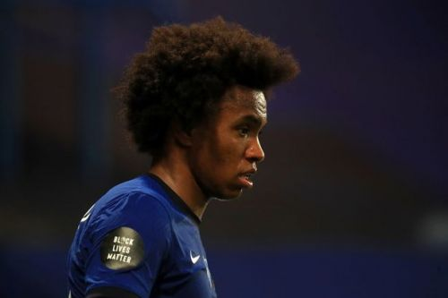Arsenal give Willian 'biggest offer and three-year contract' with Brazilian in advanced talks over switch from Chelsea