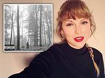 Taylor Swift's Folklore becomes first album of 2020 to sell a million copies