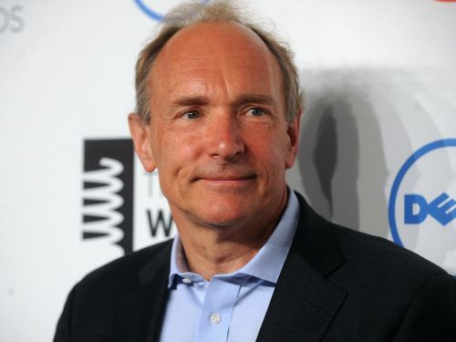 World wide web creator Tim Berners-Lee is auctioning his source code as an NFT