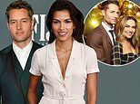 Justin Hartley and Sofia Pernas Instagram official after Chrishell Stause's 'divorce text' bombshell