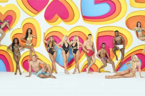 Love Island 2020 cast - meet the full line-up of singletons looking for love